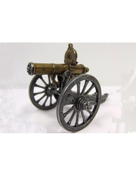 CANON GATLING 1861 AMERICAIN 17.5 CM