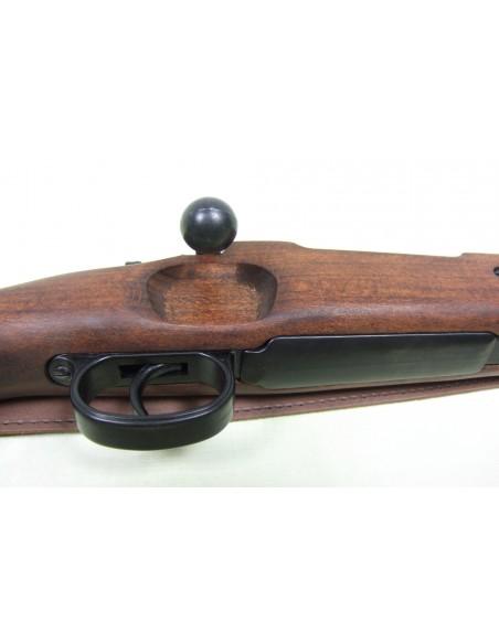 FUSIL MAUSER K98 AVEC BRETELLE (P1146C)