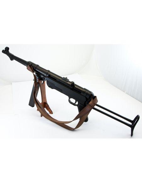 FUSIL MP 40 AVEC BRETELLE